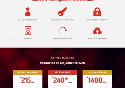 WebHostPerú
